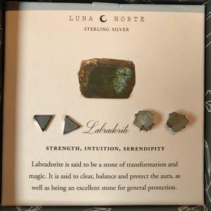 Jewelry - Stone Earring